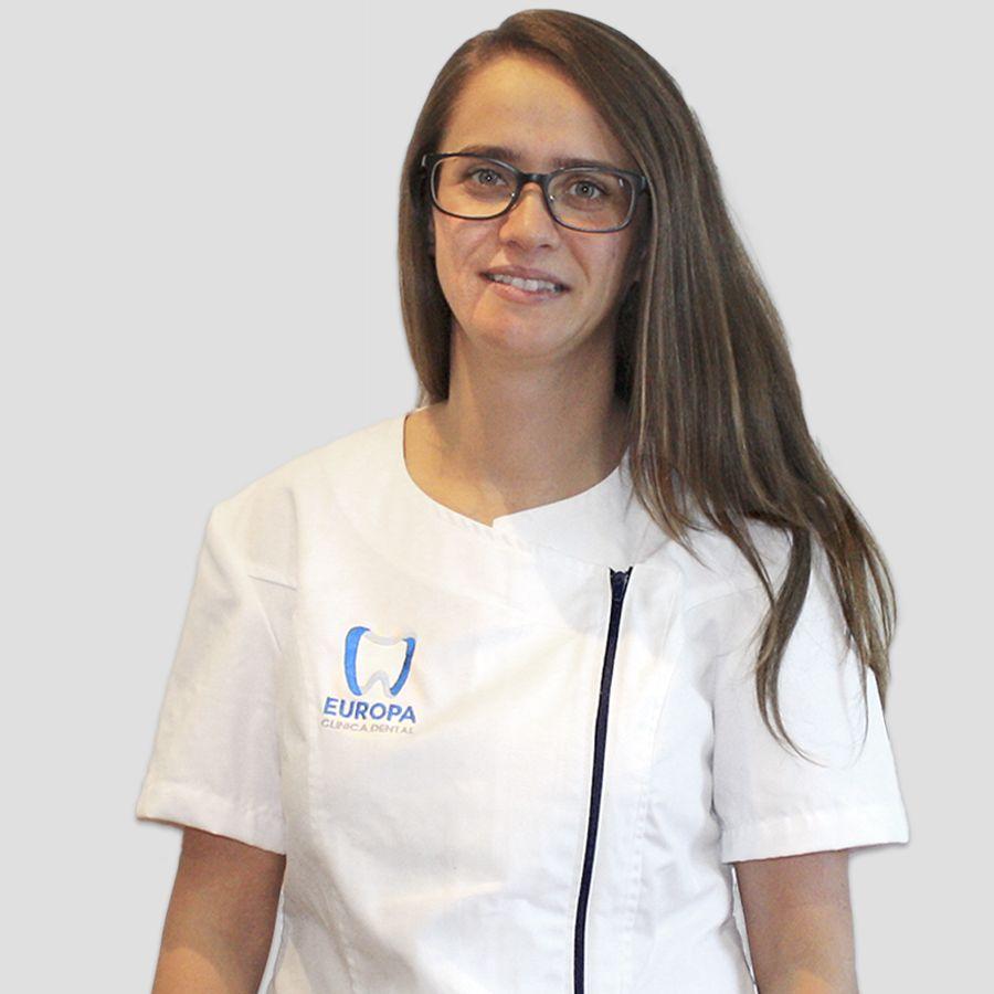 Srta. María José Andrade Ortiz