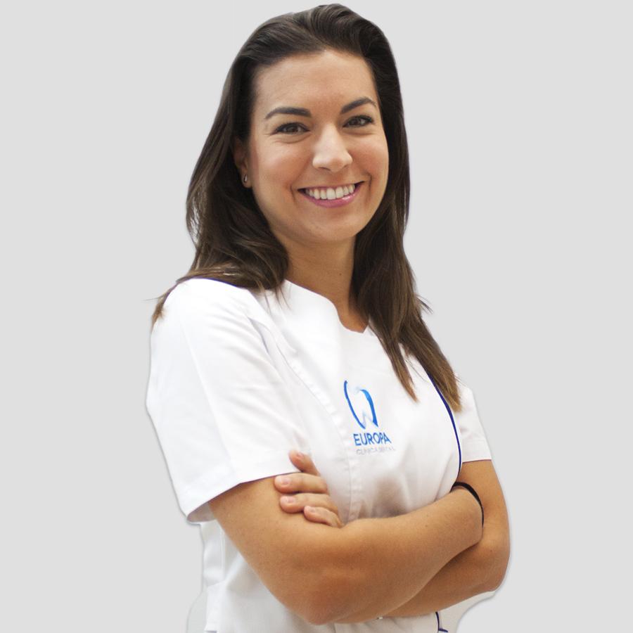 Dra. Montserrat Berni Ávila